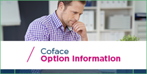 Coface Option Information