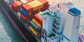 Les nouvelles routes du commerce méditerranéen passeront par le Sud et l'Est de la région