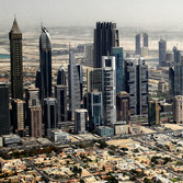 UAE corporate payments delay, but export growth