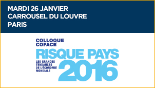 Colloque Coface 2016